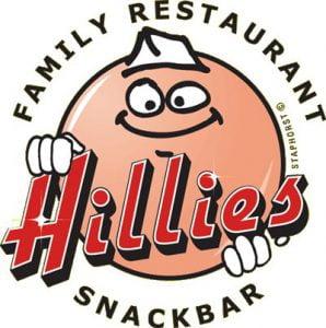 Logo Hillies Snackbar