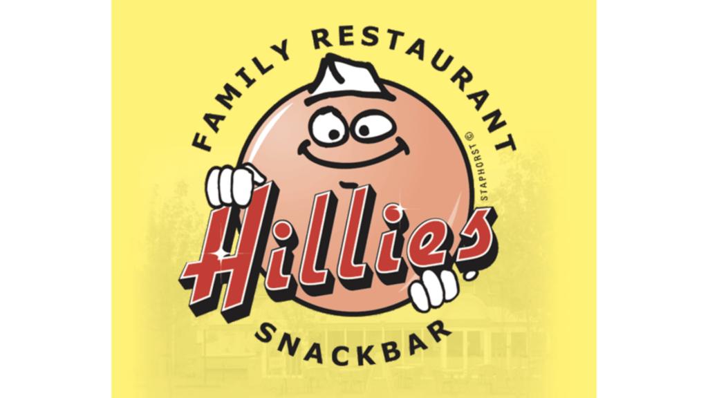 Hillies Snackbar Staphorst Zakelijk Reinigen